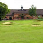 Llanishen Golf Club Captain's charity – 2013