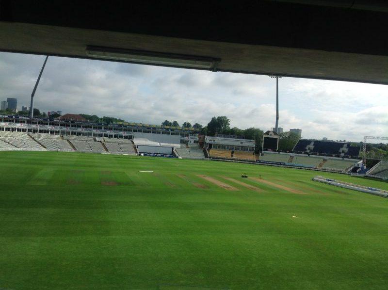The Oval, Birmingham