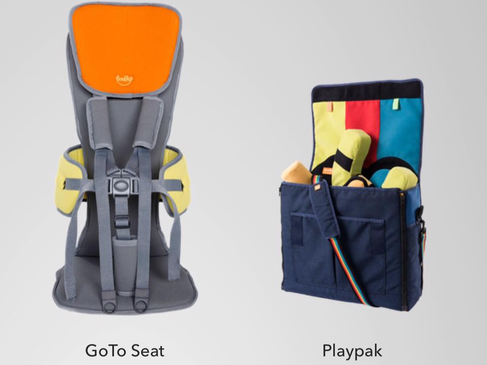 Go to seat and Playpack