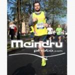 NAIT babies own Marathon Man!!!!