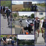Another epic charity ride as Psigma's Edinburgh team take in spectacular route from Newcastle!!