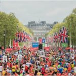 Good luck to London Marathon runners Kellie Burville (16221) and Alice Buttle (32694)!!!!!!