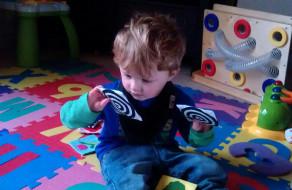 Ethan - age 2