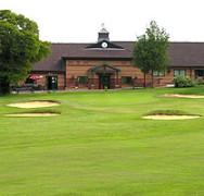 Llanishen Golf Club Captain's charity – 2013