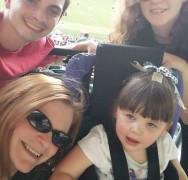 DeAnna Smith Family