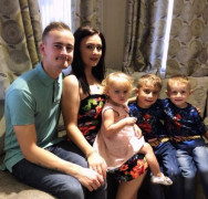 Norris-ing Family