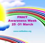 2019 FNAIT Awareness Week 25 – 31 March