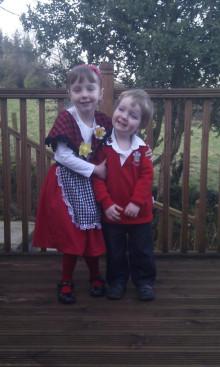 Nia's children
