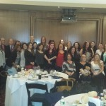 Group photo New York 30 Year FNAIT treatment celebration Weill Cornell Med School NY