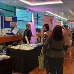On February 11 we will be exhibiting at the first all Ireland Maternity & Midwifery festival, Dublin