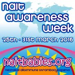 2016 NAIT Awareness week 25 – 31 March!!!