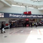 Primary Care and Public Heath Show – NEC Birmingham  6-17 May 2018