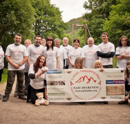 3 Peaks Challenge for Naitbabies July 2012