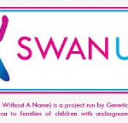 Becky's story featured on SWAN UK's blog