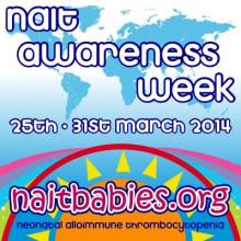 NAIT awareness week!!
