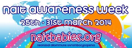 Awareness Week Banner