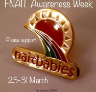 #FNAIT Awareness Week 25 – 31 March 2018