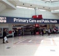 Primary Care and Public Heath Show – NEC Birmingham  6-17 May 2018