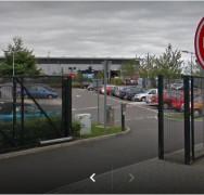 November 2018 H&I NHSBT laboratory visit – Filton, Bristol, UK