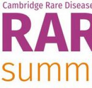 NAIT babies support Cambridge Rare Disease Network #RAREsummit19 23 September 2019