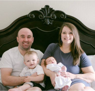 Frizzell/Gullatt Family