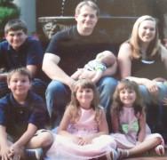 Haggard Family